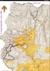 Orienteering-Barricata-Trincee-2014-WA