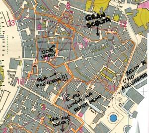 Orienteering Genova 2014 WA 02