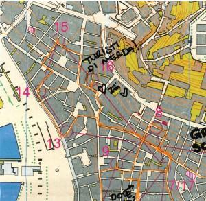 Orienteering Genova 2014 WA 03