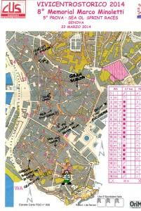 Orienteering Genova 2014 WA web