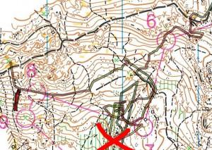 Orienteering-Monte-Zebio-Trincee-2014-WA-02