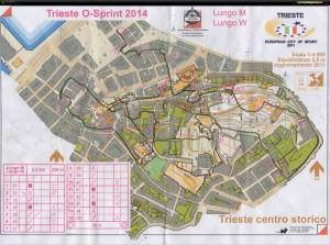 Orienteering-Trieste-2014-Lungo