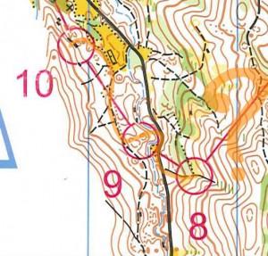 Orienteering-Cerkno-2014-Lome-WB-map-04