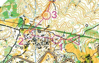 Orienteering-Pradis-2014-WC-01