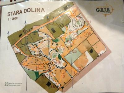 Orienteering-coppa-Gaja-2014