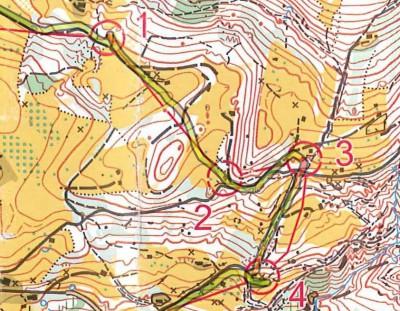 orienteering-Sovramonte-2014-WC-2