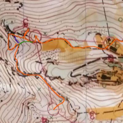 Orienteering-Mengore-cartina-WB-022