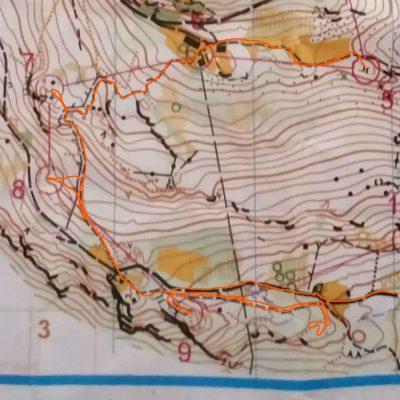 Orienteering-Mengore-cartina-WB-03