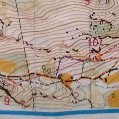 Orienteering-Mengore-cartina-WB-044
