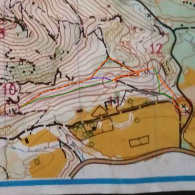 Orienteering-Mengore-cartina-WB-055